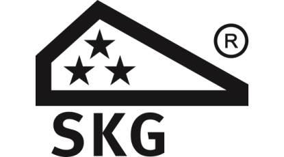 SKG®-keurmerk